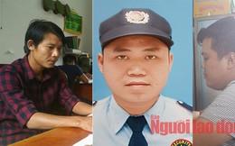 Truy nã kẻ cướp ngân hàng tại quận Tân Phú