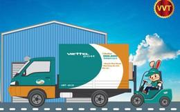 Chuyển phát nhanh tăng trưởng cao, LNST năm 2017 của Viettel Post tăng trưởng 46%