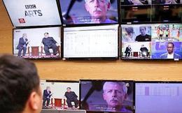 """VTVcab, Viettel """"cắn răng"""" dừng hợp đồng với """"ông trùm"""" Qnet để phá độc quyền phân phối kênh truyền hình quốc tế"""