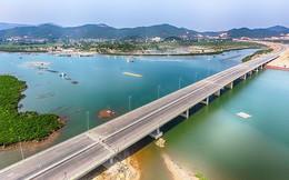 Ông Johnathan Hạnh Nguyễn muốn đầu tư dự án chuỗi cửa hàng miễn thuế, khu thương mại tại Vân Đồn