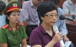 Tình tiết bất ngờ trước phiên tòa phúc thẩm cựu đại biểu Quốc hội Châu Thị Thu Nga