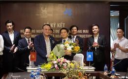Tân Hoàng Minh bắt tay với 2 ông lớn xây dựng, hé lộ kế hoạch đầu tư dự án 4 cao ốc chung cư ngay trên đất vàng Thủ đô