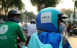 """Nợ thuế của Uber, Grab khẳng định """"không liên quan"""""""