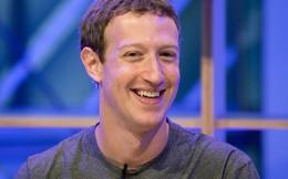 Warren Buffett mất 26 năm để gấp 10 lần tài sản, Mark Zuckerberg chỉ cần...1 năm