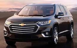 Gần 5.000 ô tô được nhập khẩu trong quý I/2018