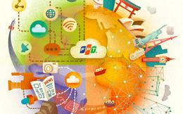 """Xuất khẩu phần mềm """"hích"""" FPT tăng trưởng cao"""