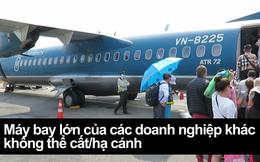 """""""Cháy"""" vé máy bay đến Côn Đảo dù giá đắt gấp đôi đi Đà Nẵng và quãng đường chưa bằng một nửa"""