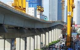 Bộ trưởng GTVT: Đường sắt Cát Linh - Hà Đông phải chạy thật cuối năm 2018