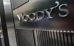 Moody's nâng xếp hạng đối với ACB, MB, Techcombank, VPBank