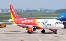 Vietjet tăng thêm 46.000 vé máy bay phục vụ dịp lễ 30/4 và mùng 1/5