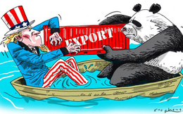 Liên tục đe dọa, Tổng thống Trump quên Mỹ cần Trung Quốc nhiều hơn Trung Quốc cần Mỹ?