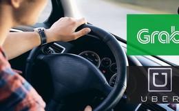Cục Cạnh tranh làm việc với Grab về vụ mua Uber
