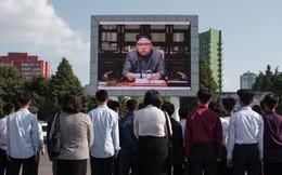 Ông Kim Jong Un sẵn sàng nói chuyện với Tổng thống Trump về hạt nhân