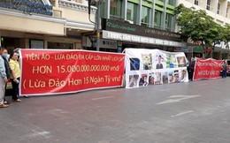 32.000 người Việt sập bẫy siêu lừa 15.000 tỉ tiền ảo?