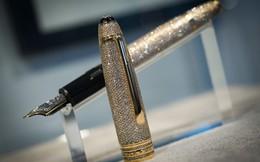 Sự ra đời của Montblanc và những chiếc bút danh tiếng nhất thế giới