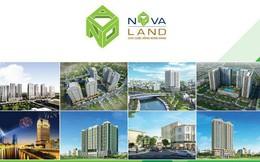 Novaland đạt hơn 1.900 tỷ đồng doanh thu trong quý 1