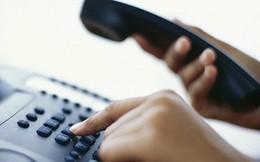 Từ hôm nay 1/5, giá cước điện thoại giữa các mạng giảm 20%