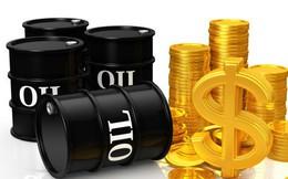 Hàng hóa ngày 1/5: Vàng chạm mức thấp nhất 6 tuần trong khi dầu, đồng và đường tăng giá đồng loạt