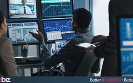 Máy móc đã trở nên thực sự đáng lo ngại: Một quầy giao dịch của Goldman Sachs giảm nhân sự từ 500 người xuống còn 3
