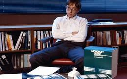 Nghiện việc như Bill Gates: Nhớ cả biển số xe của từng nhân viên để theo dõi ai chăm chỉ hơn