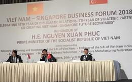 Thống đốc Lê Minh Hưng: Việt Nam là thị trường rất nhiều tiềm năng để Fintech phát triển