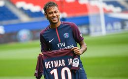 """Neymar không bao giờ bỏ cuộc: Cậu bé ở khu phố nghèo chinh phục giấc mơ với trái bóng, trở thành """"cầu thủ đắt giá nhất thế giới"""""""