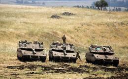 Iran vừa nã tên lửa đáp trả quân đội Israel, nguy cơ chiến tranh đang hiện hữu