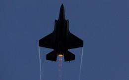 Israel ồ ạt oanh tạc các mục tiêu Iran trên lãnh thổ Syria