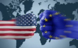 """EU đối đầu Mỹ vì Iran: """"Washington không phải cảnh sát kinh tế của thế giới"""""""