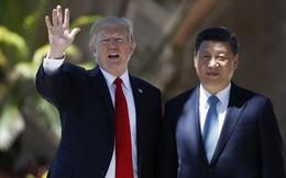 Căng thẳng thương mại Mỹ-Trung: Vì đâu nên nỗi