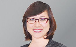 Con gái bà Nguyễn Thị Nga làm Tổng giám đốc SeABank