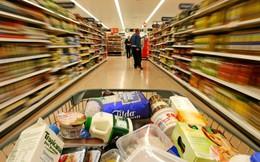 Doanh số ngành tiêu dùng nhanh giảm sút trong quý I/2018