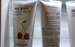 Hiệp hội doanh nghiệp Hàn Quốc yêu cầu kiểm tra Mumuso Việt Nam