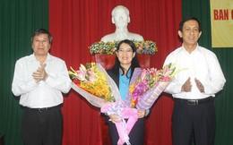 Đồng Nai bổ nhiệm nhân sự mới