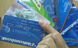 Ngân hàng không có máy ATM phải đóng phí 8.000 đồng/giao dịch