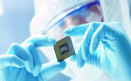 Nghịch lý chip bán dẫn và thế bế tắc hiếm hoi của Trung Quốc trong ngành sản xuất