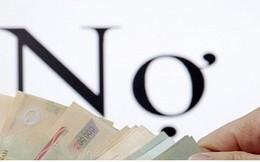 Chi trả nợ tăng nhanh hơn tăng trưởng: Đe dọa bền vững tài khóa