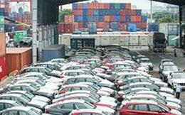 Vì sao Hải quan 'ém' tên doanh nghiệp nhập hơn 200 xe BMW ở Vũng Tàu?