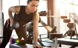 Tập thể dục thường xuyên không chỉ giúp phát triển sức khỏe thể chất mà còn có tác dụng đẩy lùi bệnh trầm cảm