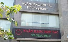 Những ai đang đại diện vốn Nhà nước tại Ngân hàng Hợp tác xã?