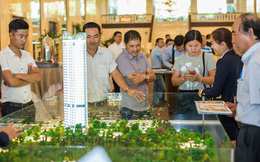 Tp.HCM: Giao dịch bất động sản tiếp tục sôi động