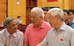 Hôm nay, Tổng Bí thư Nguyễn Phú Trọng tiếp xúc cử tri đơn vị bầu cử số 1 Hà Nội