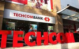 Trở lại đường đua, Techcombank đang đối mặt với rủi ro gì?