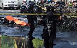 3 vụ đánh bom liên hoàn rung chuyển Indonesia, 49 người thương vong