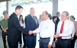 Thủ tướng: Tạo điều kiện để thương hiệu VinFast thành công