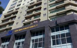 Vinaconex 7 (VC7): Trả cổ tức năm 2017 bằng tiền mặt tỉ lệ 15%
