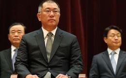 Hành trình tiến đến ngai vàng đế chế gồm 56 công ty lớn nhỏ với khối tài sản 200 tỷ USD của 'thái tử' Hyundai bị cản bước bởi một nhà đầu tư khét tiếng đáng sợ