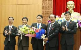 Thủ tướng phê chuẩn Phó Chủ tịch UBND tỉnh Quảng Nam