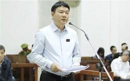 Chiều nay sẽ tuyên án phúc thẩm ông Đinh La Thăng