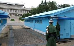 Người Hàn Quốc đổ xô mua đất ở biên giới với Triều Tiên